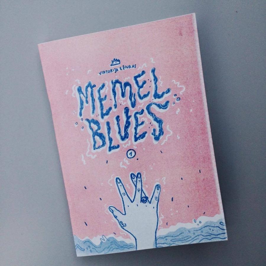 """""""Memel Blues"""" / pirma dalis"""